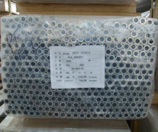 aluminium 6061 t6 tube pictures & photos