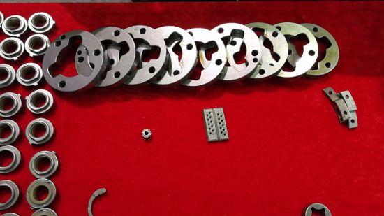 Freewheeling Clutch Sintered Parts by Iron Alloy Powder