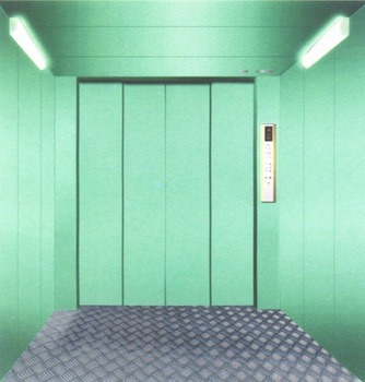 Freight Elevator for Industry and Logistic
