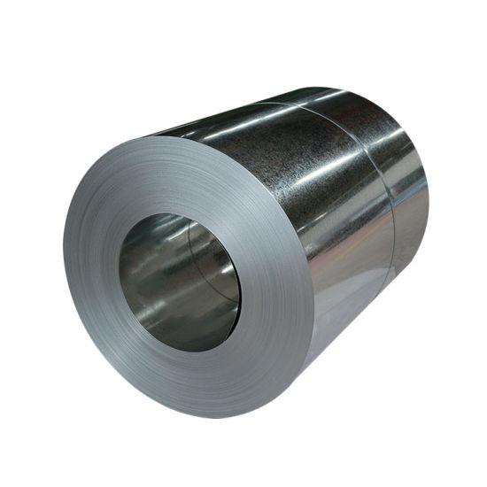 Dx51d+Z Galvanized Steel Coil