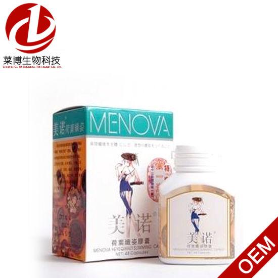 Menova Heyeqianzi Herbs Slimming Capsules, Weight Loss Products