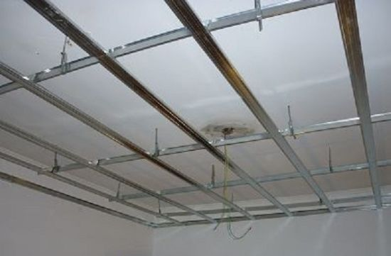 China Metal Aluminium Steel Ceiling T Grids China T Grids Suspended Ceiling Grid System
