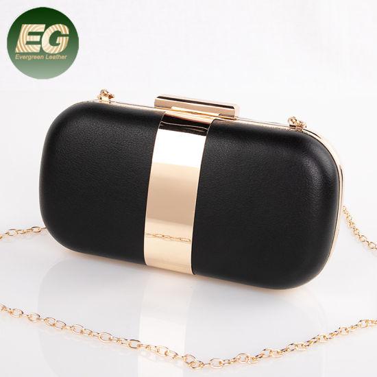 Wholesale Elegant Purse Clutch Bag for Women Evening Bag Eb948