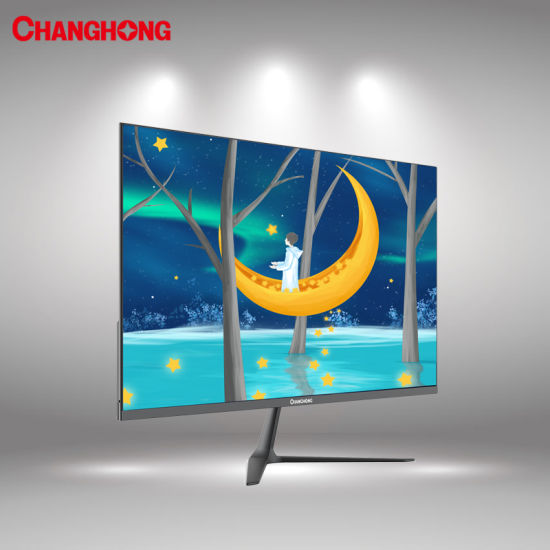 china 24 inch p620 series changhong led backlight computer monitor