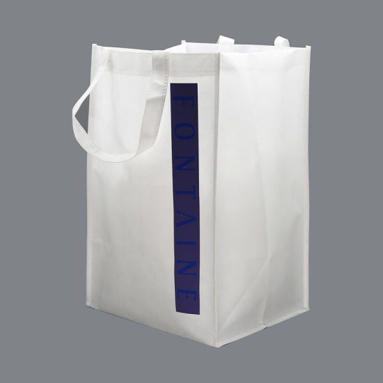 Eco-Friendly Cheap Promotional Shopping Polypropylene PP Non Woven Tote Bag