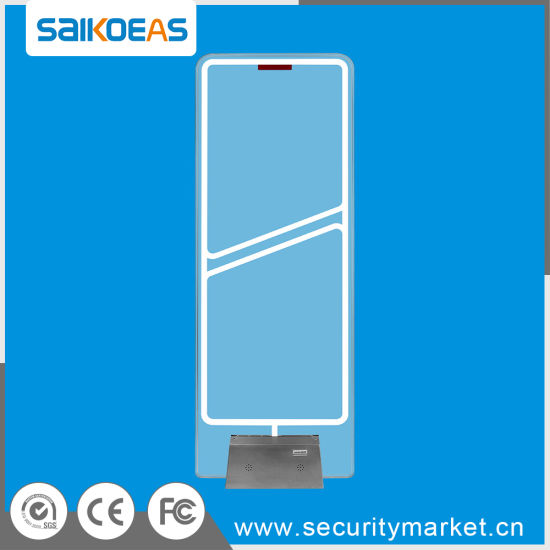 EAS Security Systems, Acrylic Am System Antenna for Retailing Security Solutions