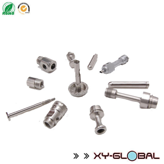 High Precision Customized OEM Stainless Steel CNC Spare Precision Machining Parts