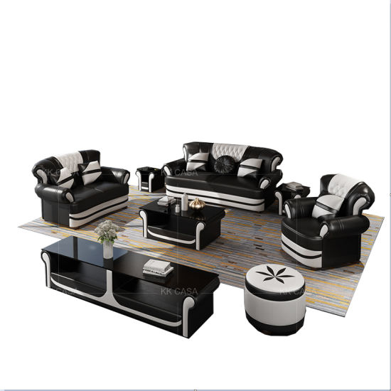 Living Room Classical Sofas
