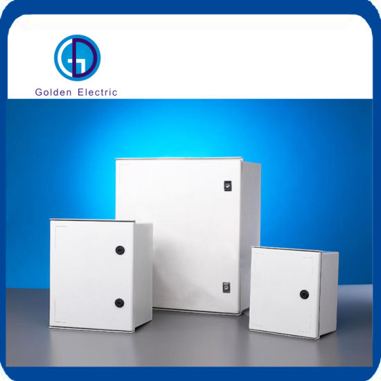 Outdoor SMC DMC Plastic Polyester Enclosure /Waterproof Fiber Glass Boxes