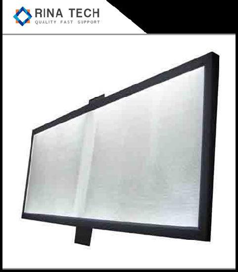 China LED Acrylic Light Panels LCD Screen Backlight - China