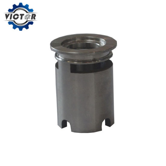 OEM Stainless Steel CNC Machining Parts for Machinery