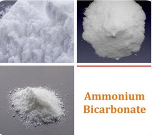 Hot Sale Nh4hco3 Industry Grade Ammonium Bicarbonate CAS No 1066337