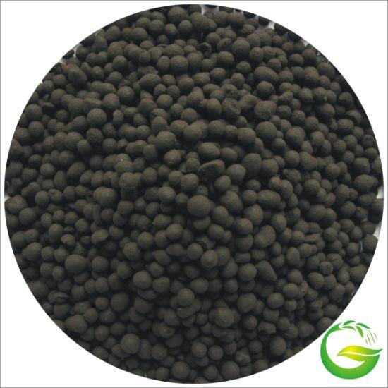 Granular Biological Fertilizer with Bio Humic Acid, Bio Fulvic Acid, Organic NPK