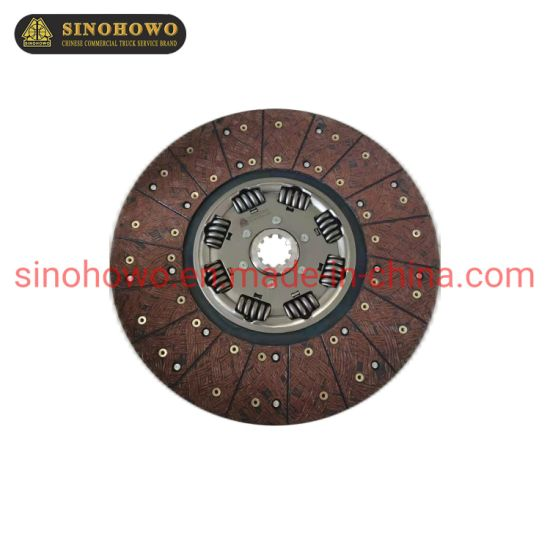 Hot Sale, Clutch Disc 16e05-01130-CKD Used for Chinese/Japanese Brand Truck Higer Kinglong Bus HOWO Truck