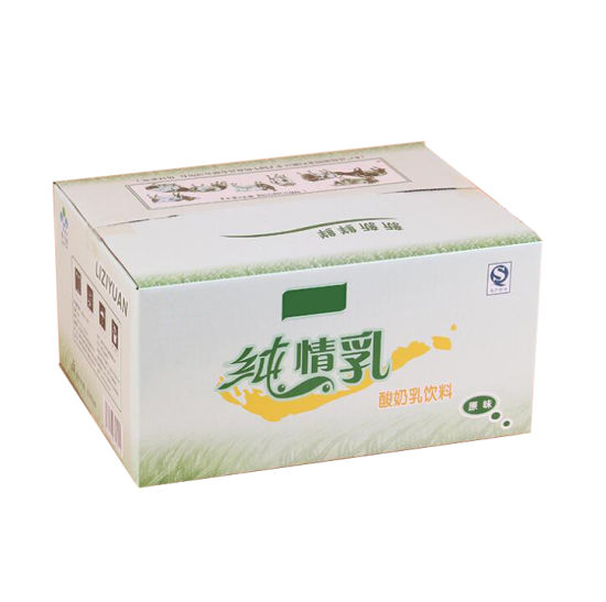 Custom 5-Layer Double Wall Corrugated Mailing Packaging Shipping Carton Box