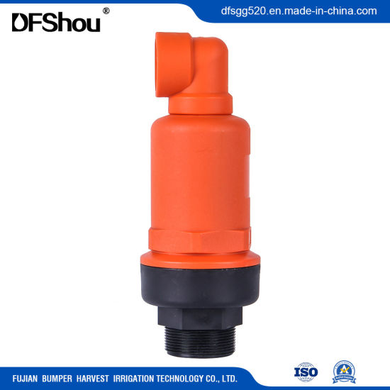 Water Filter Drip Irrigation Air Release Valve