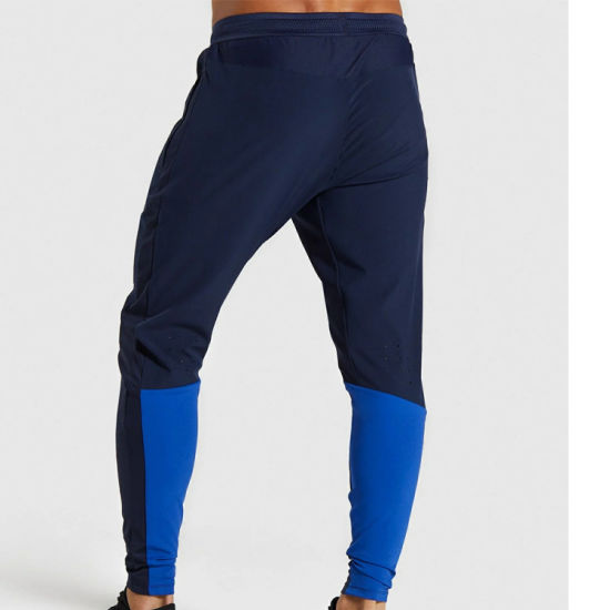 Men/'s Sports Casual Pants with Pockets Running Jogging Moisture Wicking Trousers