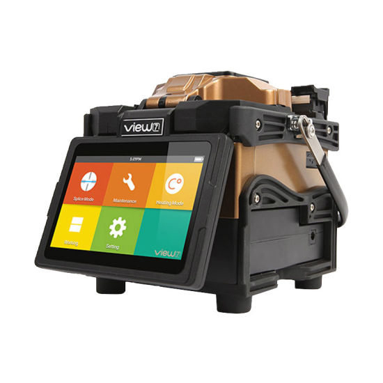 Original Korea Core-Alignment with Multi-Function Fiber Fusion Splicer Inno View7 pictures & photos