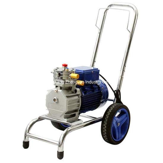 Electric High Pressure Airless Paint Sprayer pictures & photos