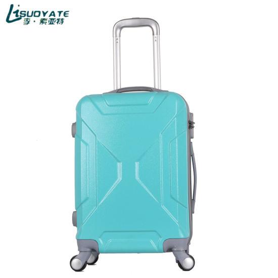 20 Inch Kid Traveling Shape Customized Suitcase