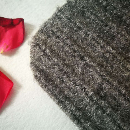 Ribbed Mat With Natural Coco Look