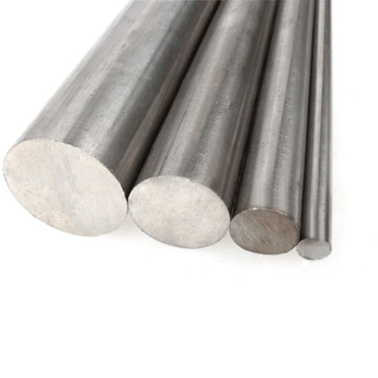 Customized AISI 304 316 316L Flat Steel Brushed Stainless Steel Flat Round Bar