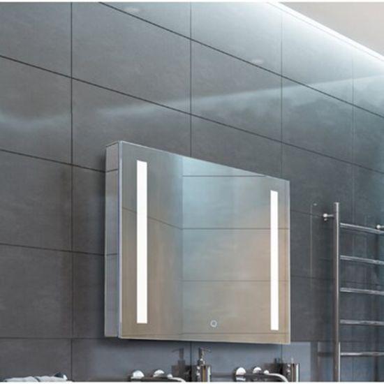 Anti Fog Vanity Bathroom Led Mirror