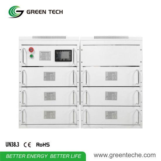 388V LFP Stable Performance Energy Storage Battery