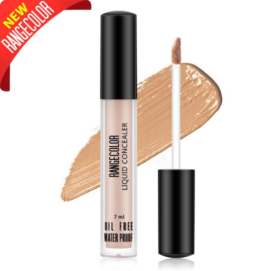 High Quality Full Coverage Concealer Cream with Private Label, Customers′ Brand pictures & photos