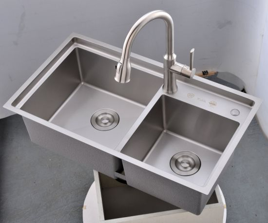 Scratch Resistant Stainless Steel 304