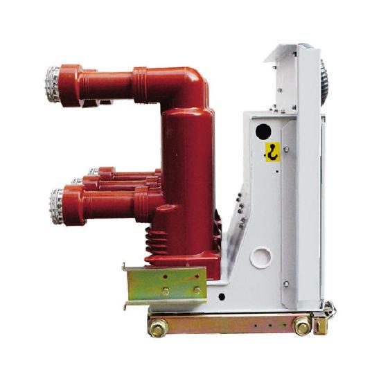 VB5(ZN21B) Switchgear Components Breaker High Voltage Vacuum Circuit Breaker