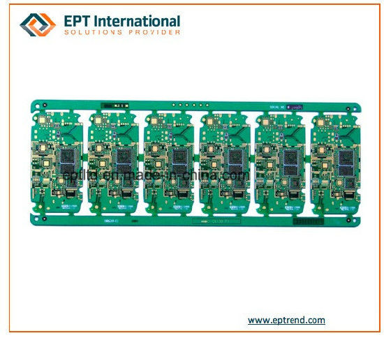 Electric Home Appliance PCB Assembly Manufacturing