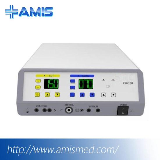 High Frequency Electrosurgical Unit (AM-ESU150)