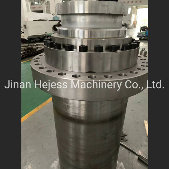 Competitive Price Forging Vs Machining Parts for Industry of Hejess