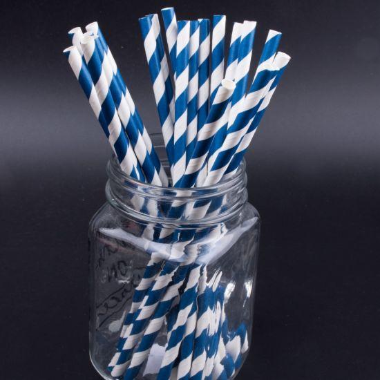 2018 Popular Paper Printing Straw