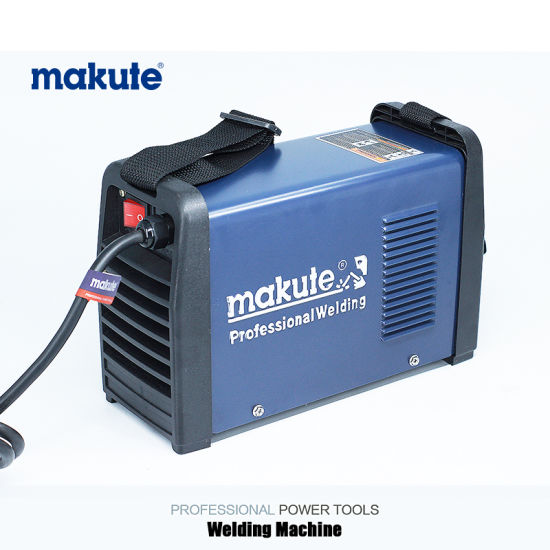 Makute Welding Machinery 200AMP IGBT MIG Spot Inverter Welder