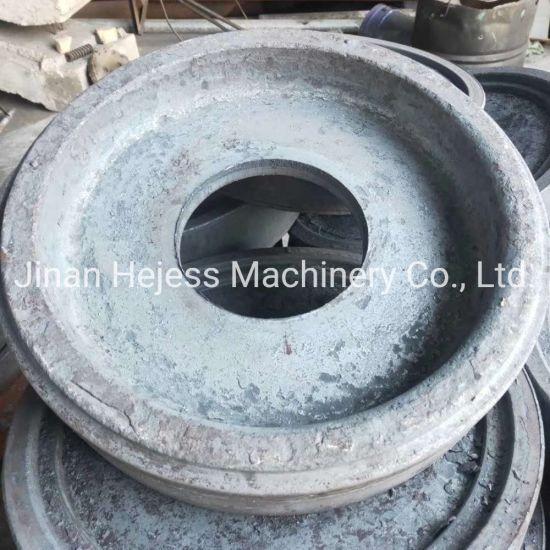 Forging Sleeve Custom Steel Wheel Forged Sheaves