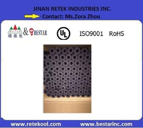 Foam Rubber Insulation Hose for Air Conditioner