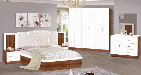 China Bedroom Furniture Sets, New Bedroom Furniture