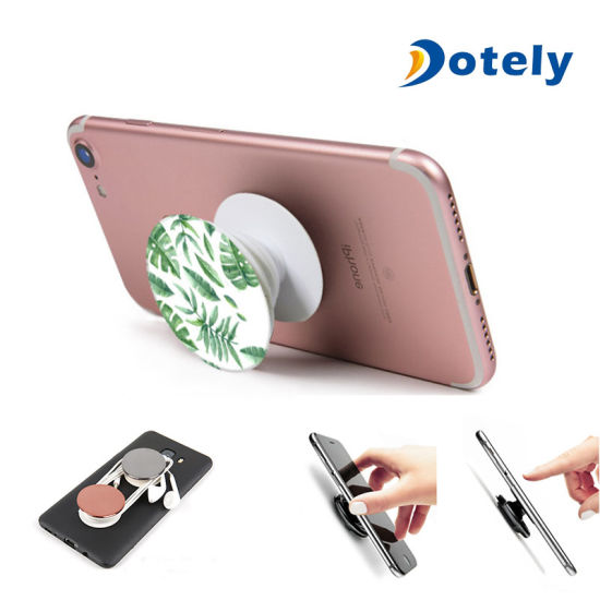41ef3291d8d Pop up Phone Holder Expanding Phone Stand Grip Mount Pop up Grip Universal  Mount pictures