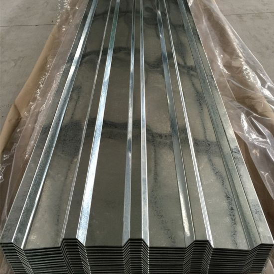 Galvanized Ibr 686 Roof Sheet Zinc Roof Sheet Price South Africa