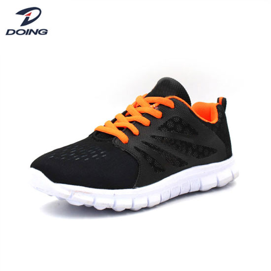 Modern Design Hot Selling Sneakers Sport Shoes for Children pictures & photos
