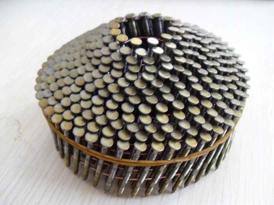Hot Sale Roofing Nails, Common Nails, Coil Nail for Construction pictures & photos