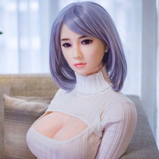 160cm Adult Sex Products Big Breast Real Love Doll pictures & photos