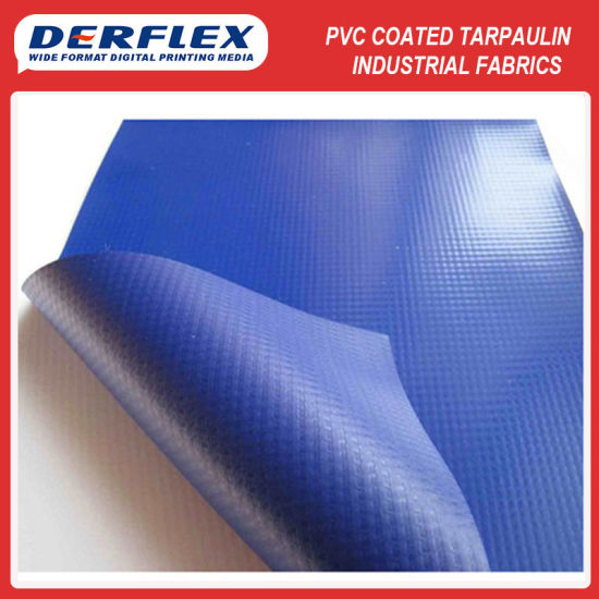 China 22 Oz Pvc Coated Polyester Fabric China Pvc Vinyl Tarp And Tent Pvc Tarpaulin Price