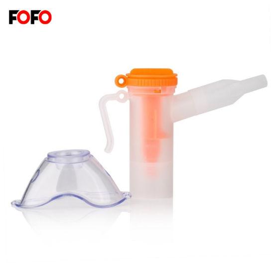 Portable Oxygen Kit Nebulizer Kit Nebulizer Kit with Mouth Piece
