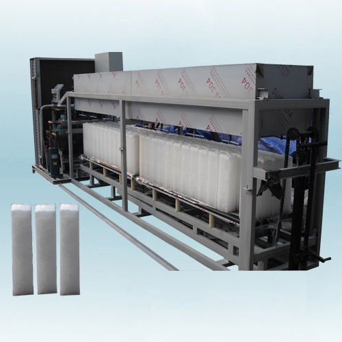 5ton Directly Cooling Ice Block Machine for Africa Market pictures & photos