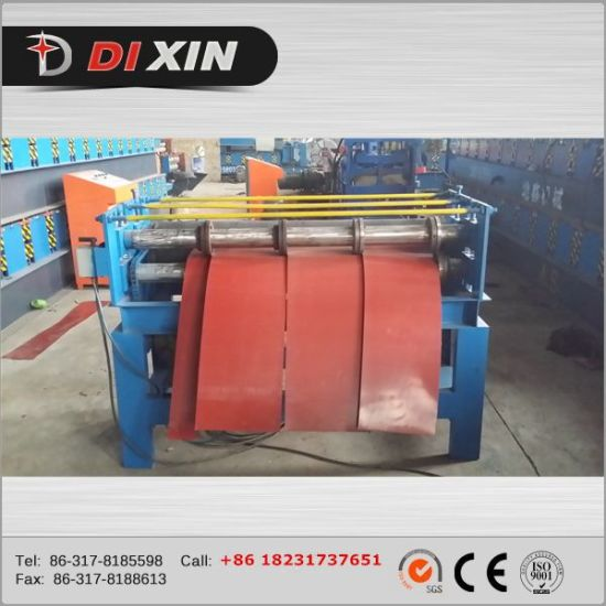 Iron Cutting Machines pictures & photos