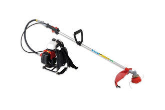 Agriculture Hand Held Gasoline Brush Cutter