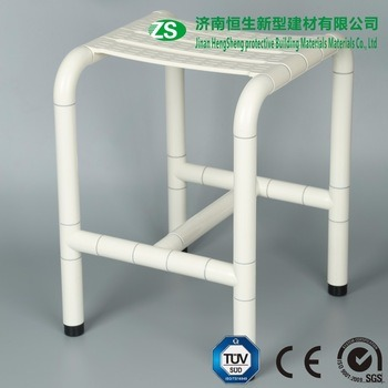 Medical Equipment Swivel Disabled Patient Toilet Chair by Zs pictures & photos